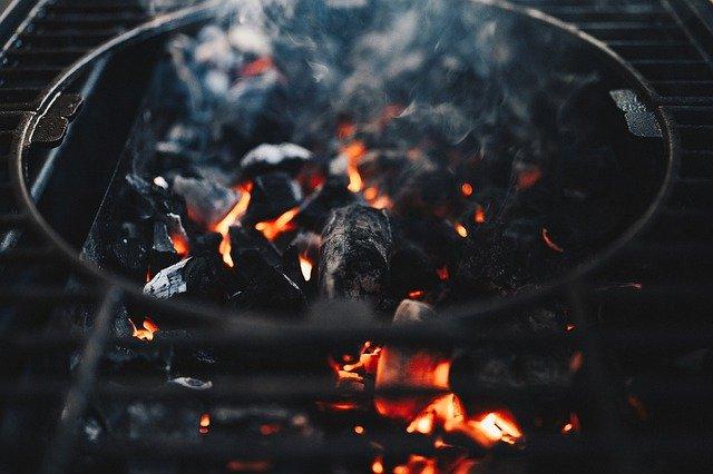 balené uhlí