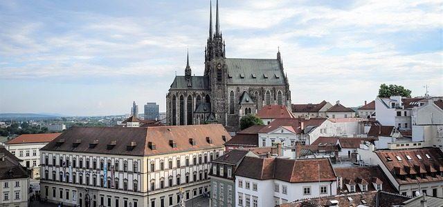 Dosáhněte na nové byty v Brně