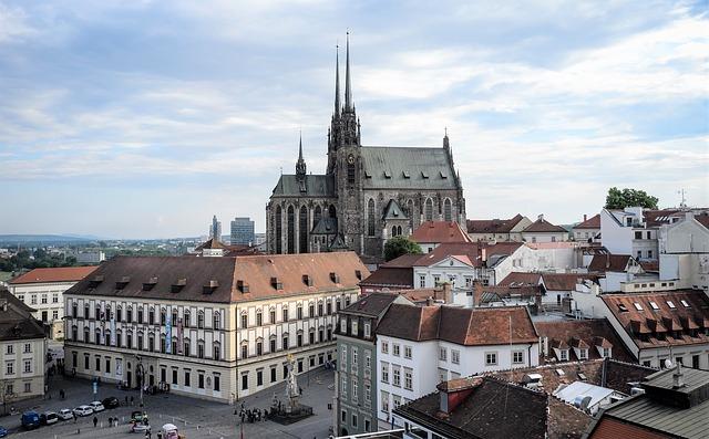 jak prodat byt v Brně