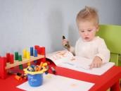 Ideální do dětského pokoje, zdroj: shutterstock.com