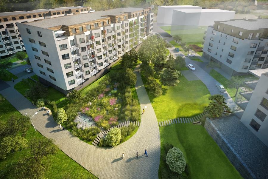 Družstevní bydlení se opět vrátilo na český trh, vyplatí se i pro vás?