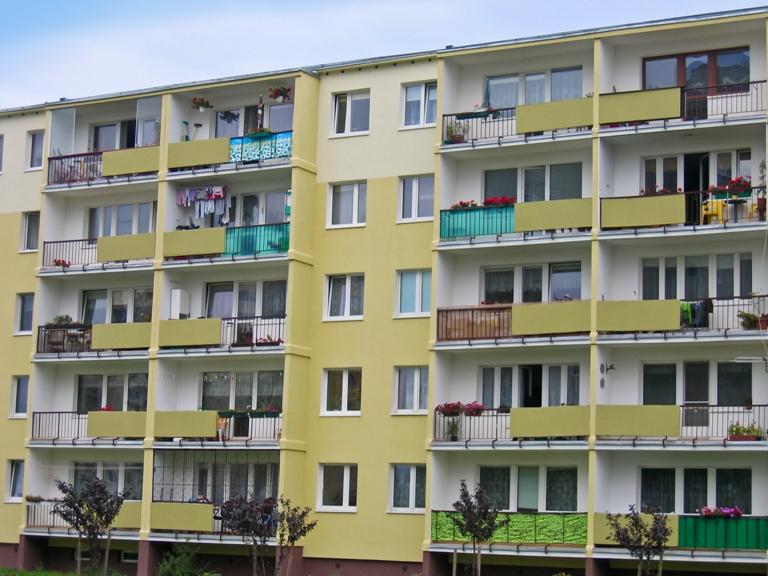 Jak změnit trvalé bydliště