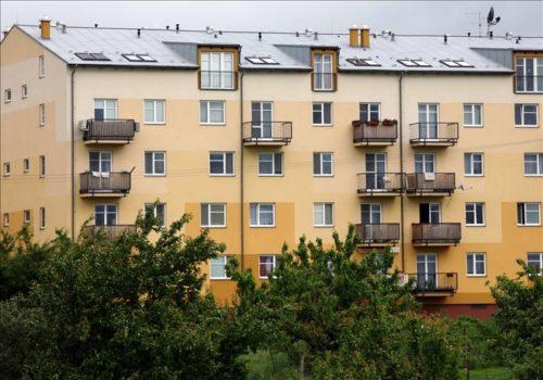 Zateplení ušetří náklady na vytápění a omezí přehřívání interiéru v letních měsících, zdroj: poptavej.cz