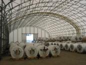 Textilní haly