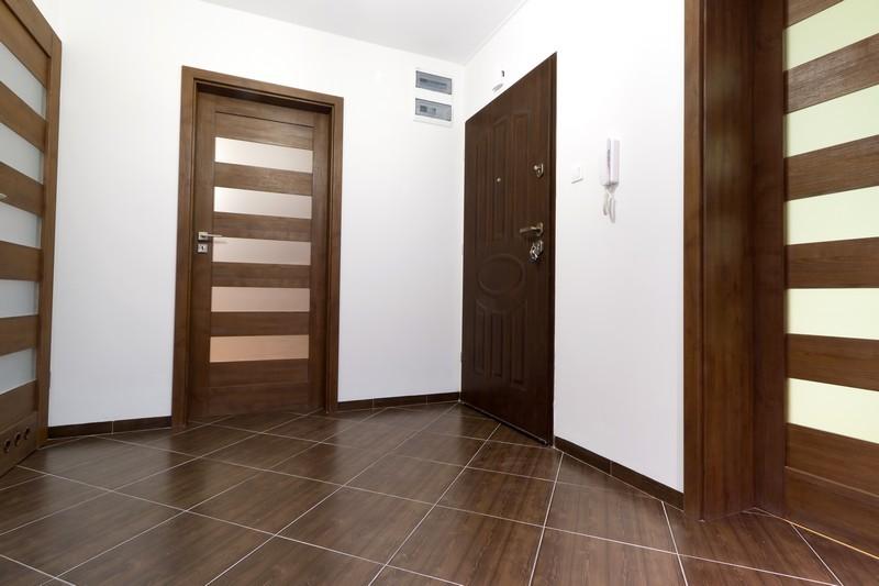 Interiérové dveře je třeba vybírat pečlivě