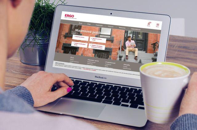 pojištění nemovitosti on-line