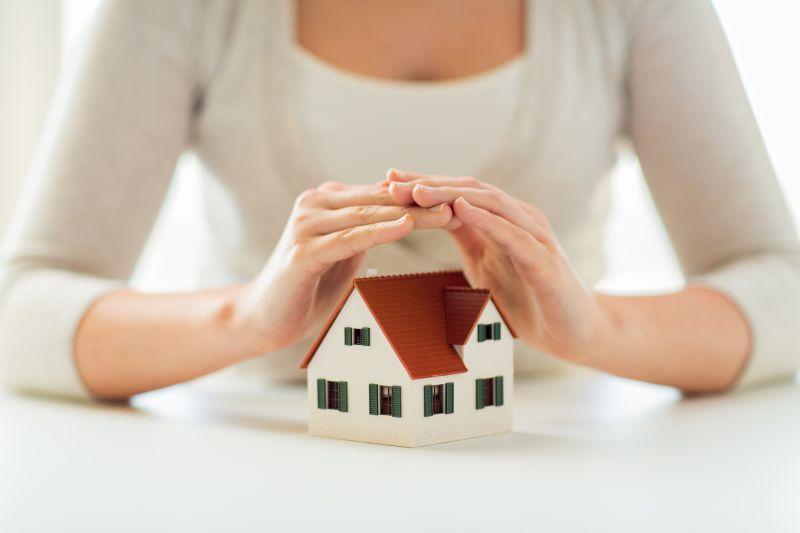 Svůj domov i peníze můžete ochránit vhodným pojištěním