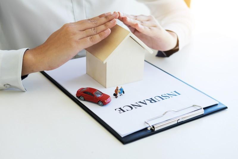 Majetkové pojištění
