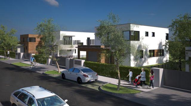 Chcete pořídit nové bydlení v Praze? Vsaďte na developera Sekyragroup!
