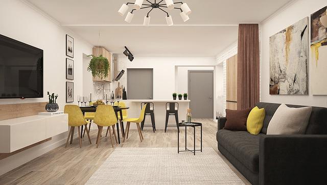 Nabídka luxusních bytů v Praze