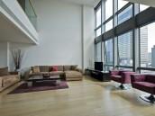 Otevřené prostory charakteristické pro loft, zdroj: shutterstock.com