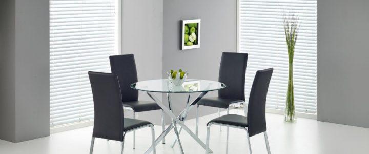 Jídelní stoly – nábytek, který je svámi po celý život