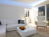 Malý byt přímo vybízí k netradičním řešením, zdroj: shutterstock.com