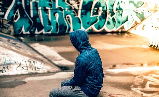 Nejlepší ochranou proti graffiti je prevence