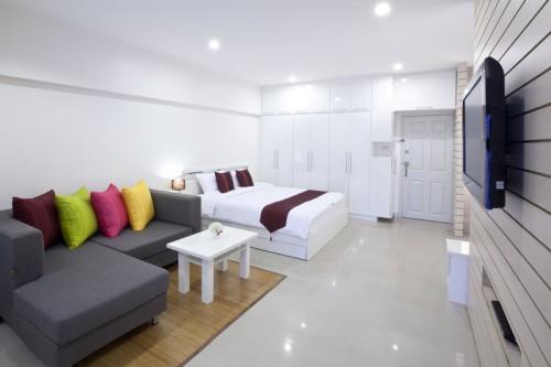 Prosvětlené a uklizené místnosti dělají dobrý dojem, zdroj: shutterstock.com