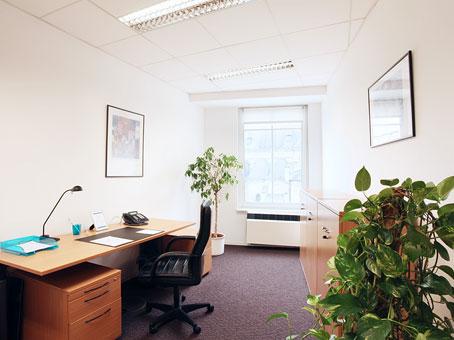 Kanceláře k pronájmu v Praze