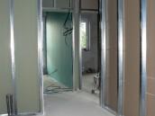 Příprava na sádrokarton, zdroj: rekonstrukce-kvalitne.cz