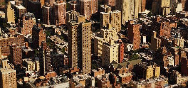 Co rozhoduje při koupi nemovitosti?