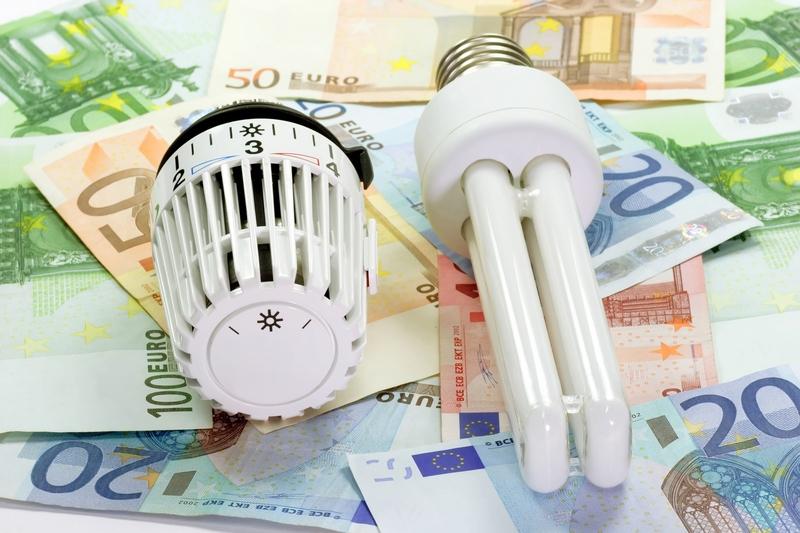 Regulace vytápění uvnitř domu je základ úspor