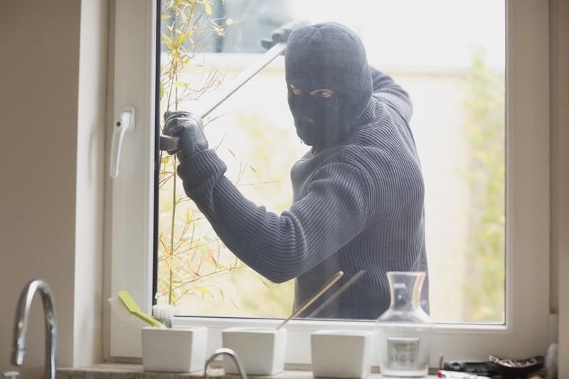 Je váš majetek dostatečně chráněn proti zlodějům?