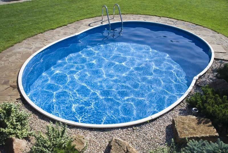 Nadzemní bazény: Vodní radovánky pro celou rodinu
